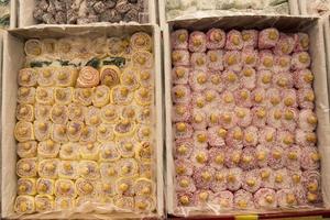 Turks Fruit foto