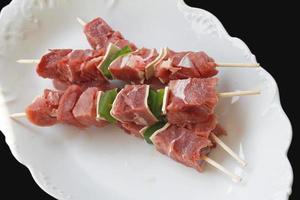 kebab foto