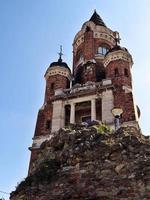 Garos toren