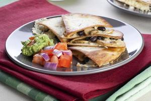 quesadilla's foto