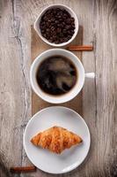Koffietijd foto