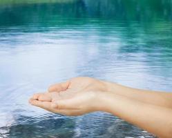 water foto