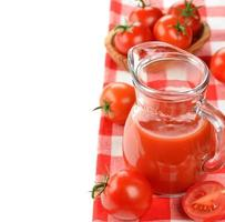 tomatensap foto