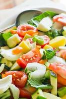 groente braadpan foto