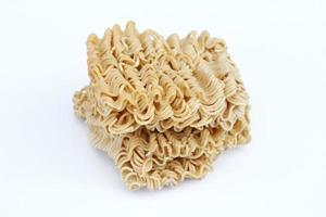 droge instant noodle foto