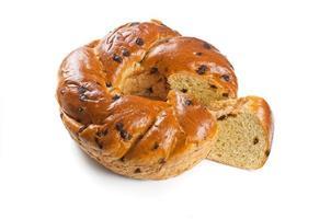 Pasen brood foto
