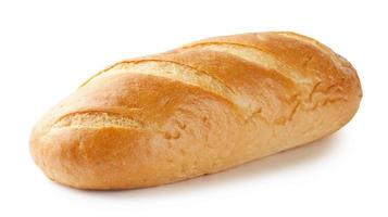 wit brood foto