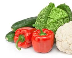 groente foto