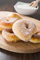 donuts. foto