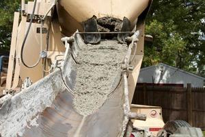 beton giet