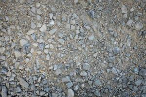 stenen weg, rotsachtige weg, kiezelweg