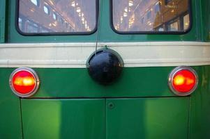 trolley auto