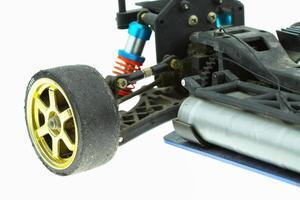 radiografisch bestuurbare auto - rc-wagens buggy, machine van elektronische auto foto