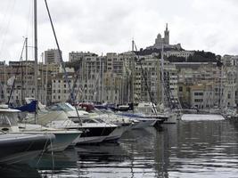 Marseille foto