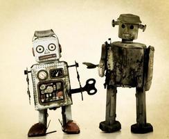 robots foto