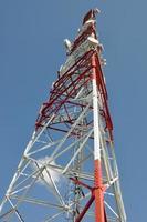 telecommunicatietoren foto