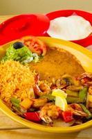 Mexicaans restauranteten foto