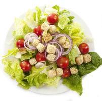 Caesar salade foto