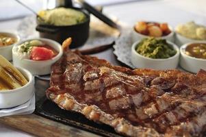 Argentijnse biefstuk