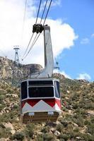 Albuquerque tram 2 foto