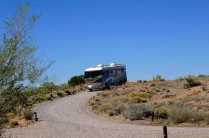 Albuquerque camping foto
