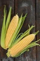 verse maïs foto