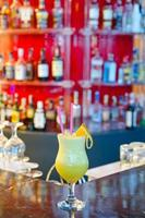 tom collins cocktail foto