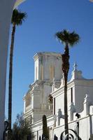 missie San Xavier del Bac foto
