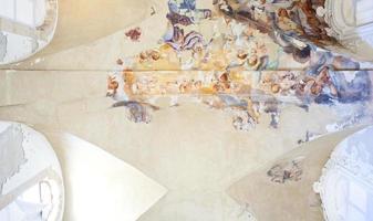 plafondschilderingen