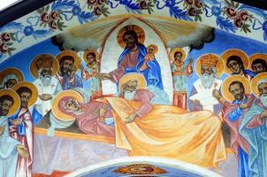 fresco iconograrhy