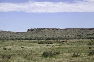 oklahoma landschap foto