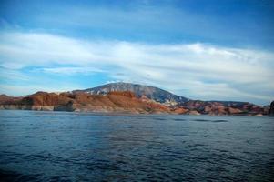 Lake Powell foto