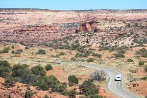 Canyonlands foto