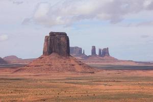 woestijn schoonheid foto