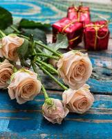 symbool van Valentijnsdag foto