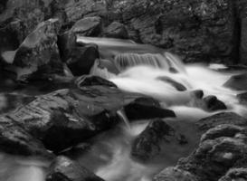 kon rivier foto