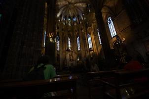 Barcelona, Spanje foto