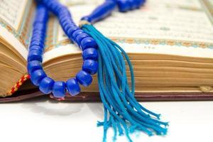 rozenkrans en koran