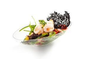buffet salade foto