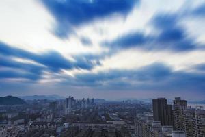 hangzhou landschap foto