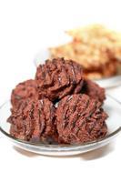 chocolade cake foto