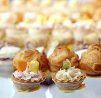 snacks foto