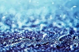 winter iced achtergrond