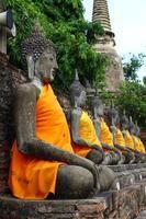 Boeddha beelden foto