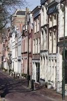 pittoreske straat