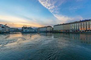 meer van Genève foto