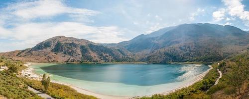 Lake Kurnas foto