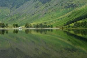 buttermere reflecties
