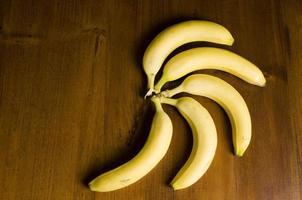 banaan spiraal foto