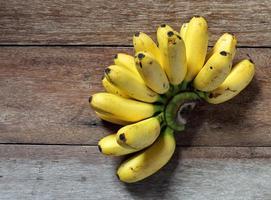 soort Thaise banaan